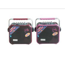 Amplificador de potencia de 8 pulgadas Altavoz profesional Loundspeakers PA Woofers F83