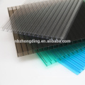 4mm/6mm/8mm/10mm polycarbonate sunroom panels for sale