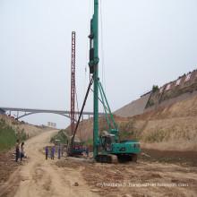 Pilote hydraulique complet de pile de marteau de haute qualité de YD7 pour la construction de Fondation