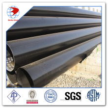 API 5L Gr.B 2inch BE ERW pipe