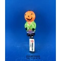 Halloween Decorative Spreader with Ceramic Pumpkin Handle