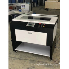 DSP 6040 60w co2 laser engraving machine 6040 CO2 CNC laser router
