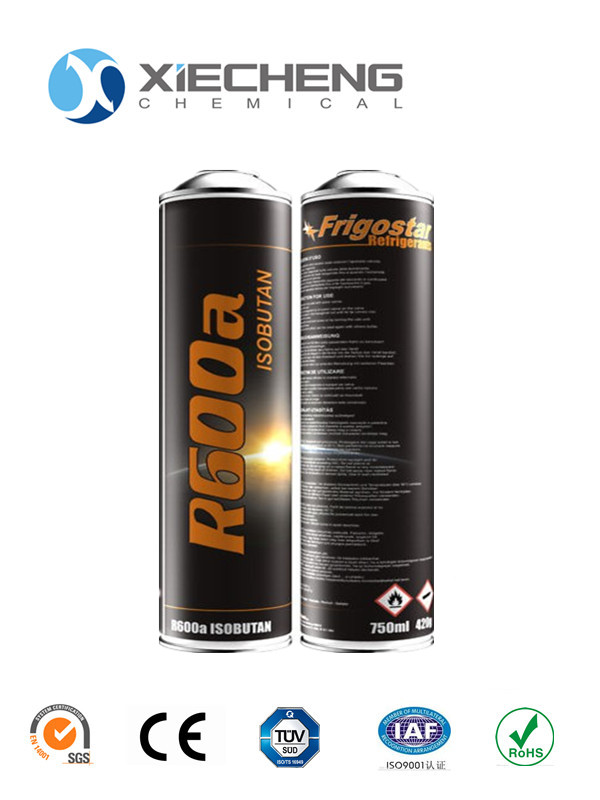 high purity Refrigerant R600A price