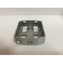 Car Front Cover Parts Die Casting