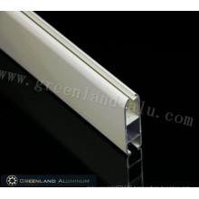 Aluminum Roller Blind Powder Coated Bottom Track