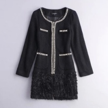 High Quality Women Clothing Wholesale Women Winter Coat