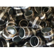 "4"" Hexagon Galvanized Nipple Malleable Iron Pipe Fitting"