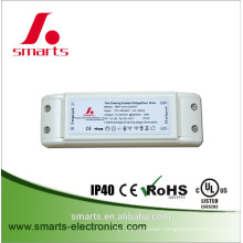 120V 220V triac dimmable led driver 300~350mA 6W