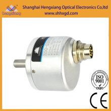S50 RVI50N-09B-1024 Position Sensor Rotary Sensor Solid Shaft ecoder