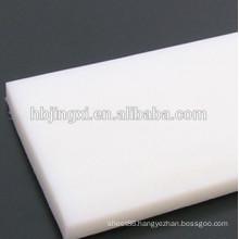 Corrosion resistance PE Plastic Sheet , Polyethylene Sheet Wholesale