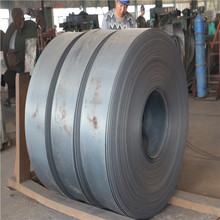 Hot Rolled Galvanized S235JR Steel Strip