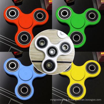 coloré Spinner à la main / Fidget Spinner