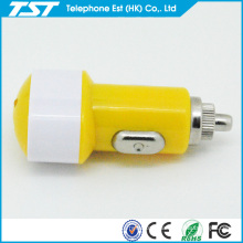Factory Wholesale Customized Portable Mini USB Car Charger