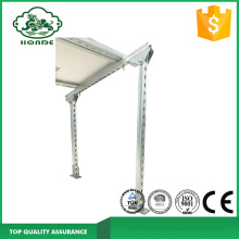 High Performance Galvanized Solar Mounting Brackets