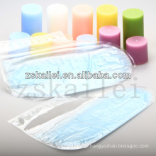 GMPC factory OEM paraffin mask paraffin wax soften feet
