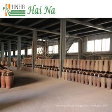Séparateur de cyclone de collecteur de poussière de fabricant fiable de la Chine