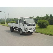 New ISUZU 4x2 work cargo trucks for sale
