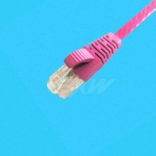 Cat6 UTP 30AWG Flat Cable