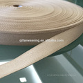 FACTORY PIPING WEBBING 20mm HERRINGBONE TAPE