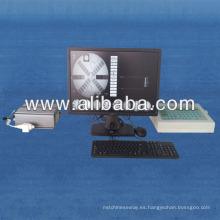 Sistema de estación de trabajo de imagen digital Newheek NK2012DSP