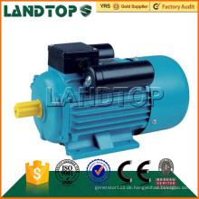 TOPS 220V 50Hz Einphasen-Induktionsmotor