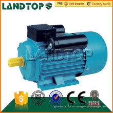 TOPS 220V 50Hz motor de inducción monofásico