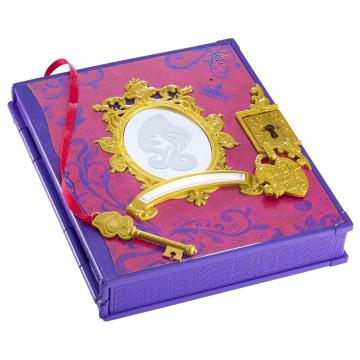 EVER AFTER  HIGH SECRET DIARY-0