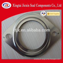 Stainless Steel Exhaust Flat Flange Gasket