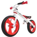 Bicicleta de crianças de quadro de equilíbrio de alumínio