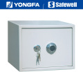 Safewell Bm Series 30cm Height mechanical Safe with Combination Lock