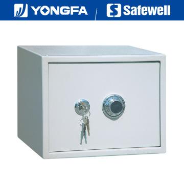 Safewell Bm Series 30cm Höhe mechanisch Safe mit Zahlenschloss