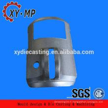 Accessoires de vélo / pédale en aluminium chauds les plus vendus