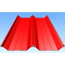 Стеновая панель стальная пластина / стальные катушки с цветным покрытием