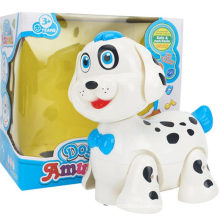 Electric Cartoon Dog Funny Toy