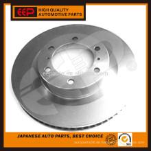 Auto Bremsen Dics für Toyota Prado TRJ150 UZJ150 43512-60190