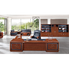 Muebles de oficina de alto estándar clásicos de madera del estilo chino