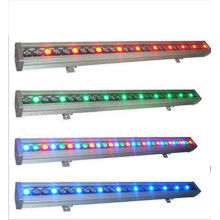 Water / Rainbow Effect Led Wall Washer Lights , Flicker Free Led Bars