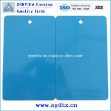 Duroplastische Pulverbeschichtungspulverfarbe