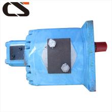 pipelayer machine spare parts hydraulic gear wheel pump