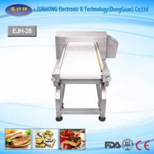 Digital Auto-Conveying All-Metal Detector