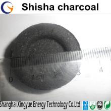 Smokeless 33mm Hookah Shisha Charcoal