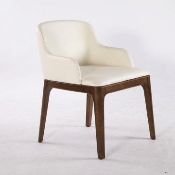Emmanuel Gallina Poliform dining chair 그레이스 안락 의자