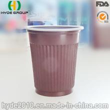 Оптовая 2унц небольшие Пластиковые чашки PP Устранимая