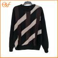Super Soft Merino Wool Sweater for Men