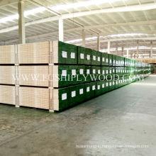 Radiata Pine LVL Timber Planks AS1577