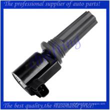 FD496 1W4U-13A366-AA 1W4Z-12029-AA para lincoln ls bobina de encendido