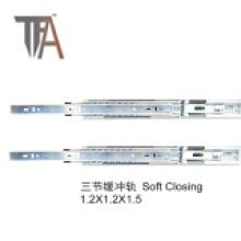 Accessoires de quincaillerie Garde-fil de tiroir d'armoire (TF 7107)