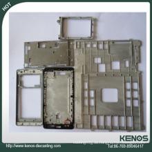 Fabrikpreis Druck Druckguss mit Hochleistungs-Magnesium-Produkt