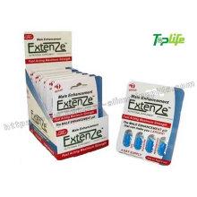 Extenze Male Enhancement Herbs With Natural Ingredients Pills For Man Sex Enhancer