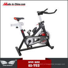 Горячая Продажа крытый тренажерный зал Спиннинг велосипед для взрослых